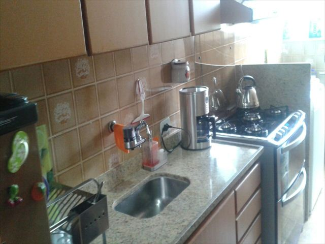 17 - Apartamento À Venda - Cachambi - Rio de Janeiro - RJ - 181200 - 17