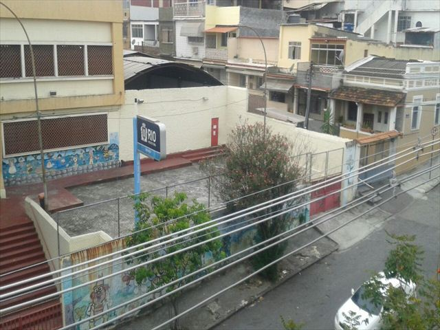 08 - Apartamento À Venda - Cachambi - Rio de Janeiro - RJ - 181200 - 9
