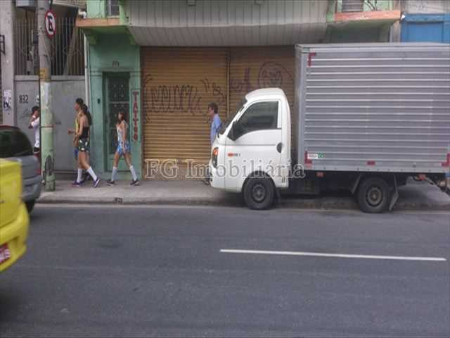 FOTO17 - Loja À Venda - São Cristóvão - Rio de Janeiro - RJ - 203400 - 1