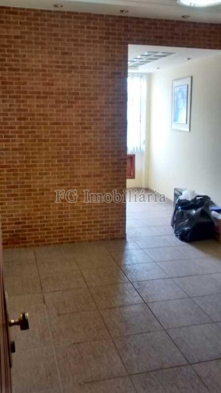 2 - Apartamento À Venda - Cachambi - Rio de Janeiro - RJ - CAAP20019 - 3