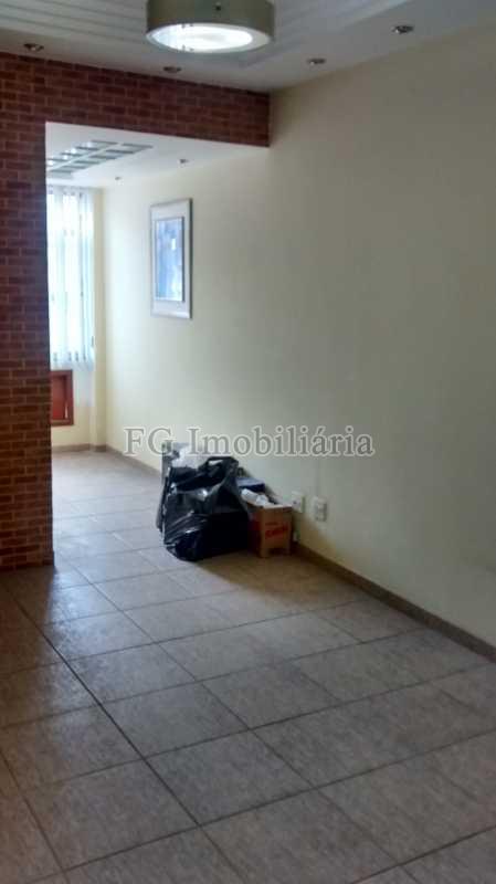 3 - Apartamento À Venda - Cachambi - Rio de Janeiro - RJ - CAAP20019 - 4