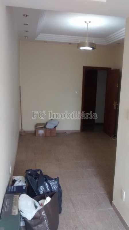 4 - Apartamento À Venda - Cachambi - Rio de Janeiro - RJ - CAAP20019 - 5
