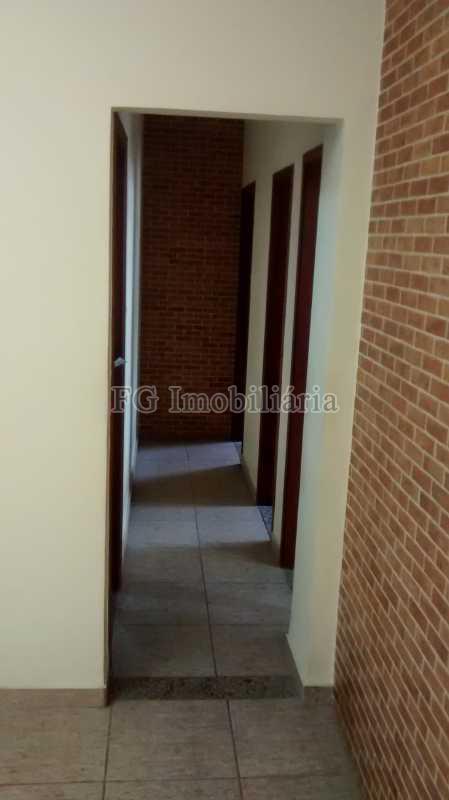 5 - Apartamento À Venda - Cachambi - Rio de Janeiro - RJ - CAAP20019 - 6