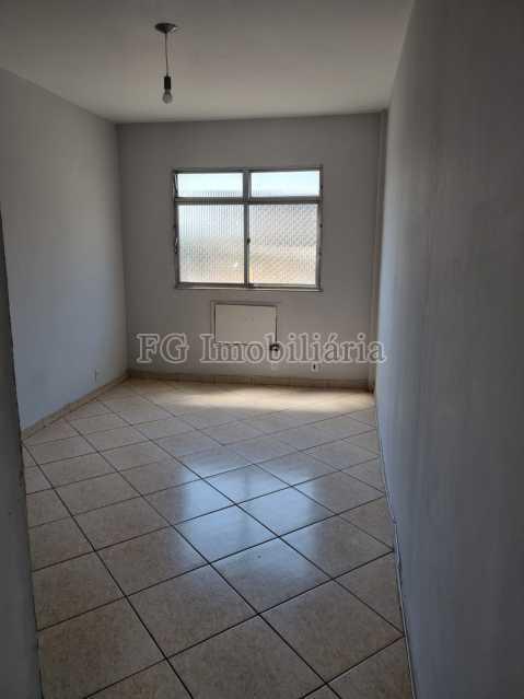 1 - Apartamento 2 quartos à venda Méier, NORTE,Rio de Janeiro - R$ 195.000 - CAAP20021 - 3