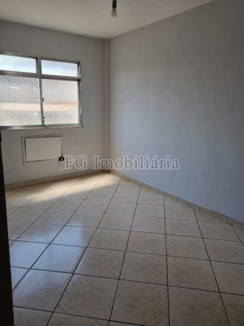 2 - Apartamento 2 quartos à venda Méier, NORTE,Rio de Janeiro - R$ 195.000 - CAAP20021 - 4
