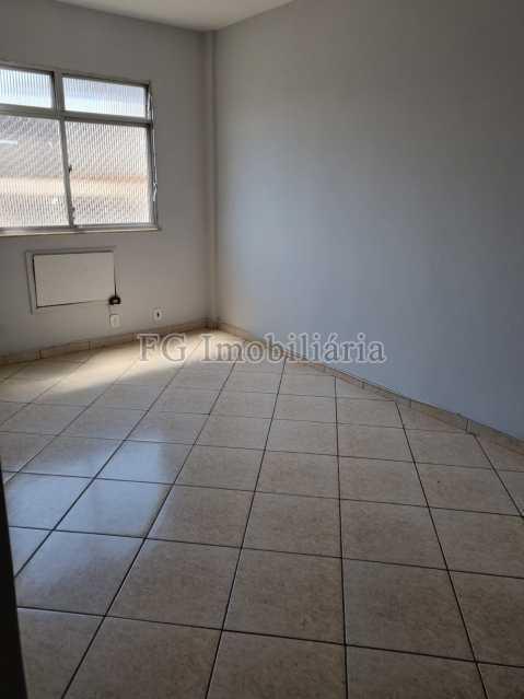 3 - Apartamento 2 quartos à venda Méier, NORTE,Rio de Janeiro - R$ 195.000 - CAAP20021 - 5