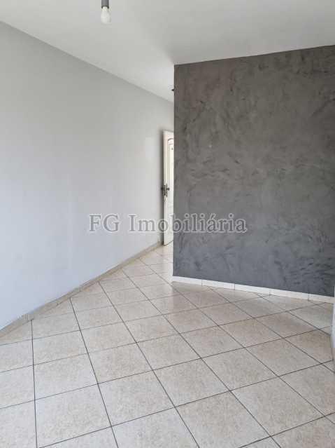 4 - Apartamento 2 quartos à venda Méier, NORTE,Rio de Janeiro - R$ 195.000 - CAAP20021 - 6