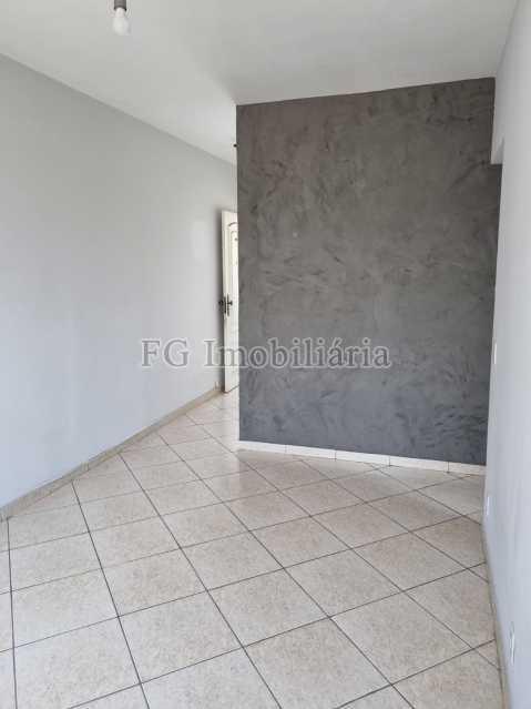 5 - Apartamento 2 quartos à venda Méier, NORTE,Rio de Janeiro - R$ 195.000 - CAAP20021 - 1
