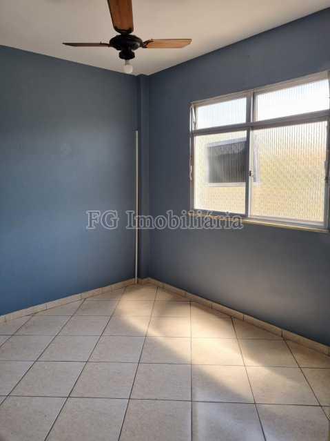 9 - Apartamento 2 quartos à venda Méier, NORTE,Rio de Janeiro - R$ 195.000 - CAAP20021 - 10