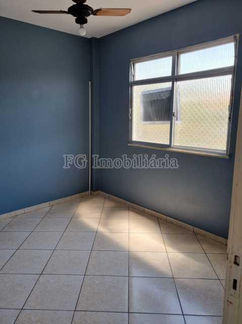 10 - Apartamento 2 quartos à venda Méier, NORTE,Rio de Janeiro - R$ 195.000 - CAAP20021 - 11