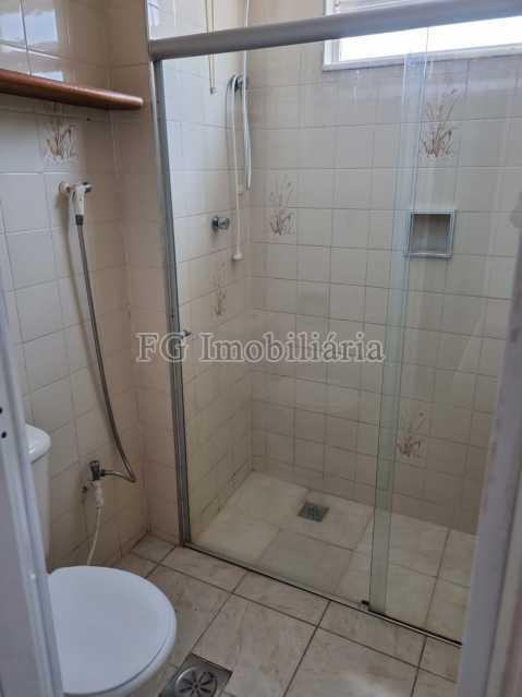 12 - Apartamento 2 quartos à venda Méier, NORTE,Rio de Janeiro - R$ 195.000 - CAAP20021 - 13
