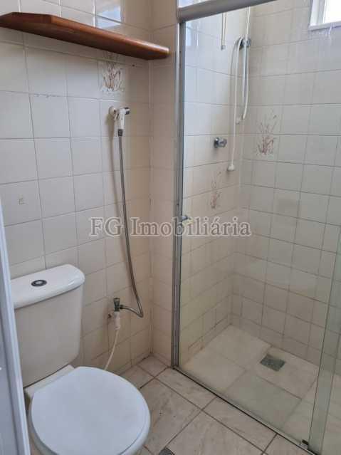 13 - Apartamento 2 quartos à venda Méier, NORTE,Rio de Janeiro - R$ 195.000 - CAAP20021 - 14