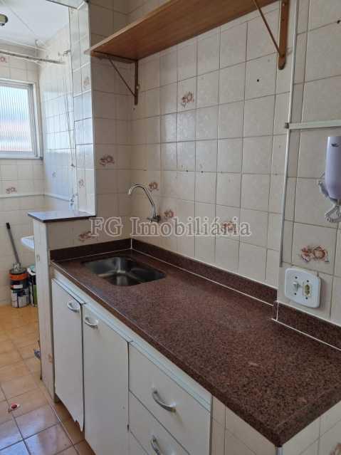 17 - Apartamento 2 quartos à venda Méier, NORTE,Rio de Janeiro - R$ 195.000 - CAAP20021 - 18