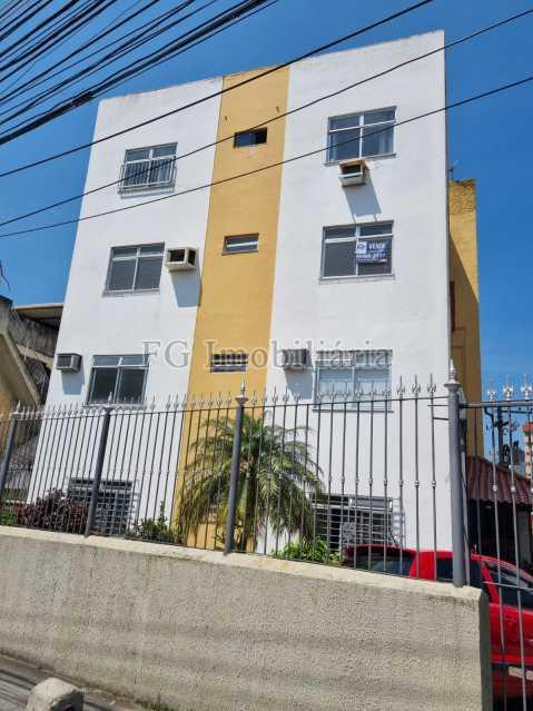 22 - Apartamento 2 quartos à venda Méier, NORTE,Rio de Janeiro - R$ 195.000 - CAAP20021 - 23