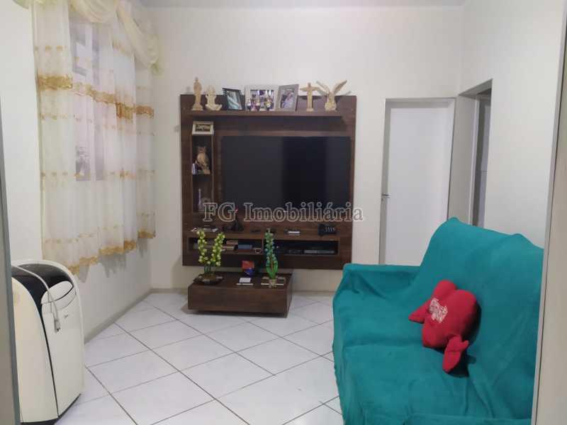 1 - Apartamento 3 quartos à venda Cachambi, NORTE,Rio de Janeiro - R$ 320.000 - CAAP30010 - 1