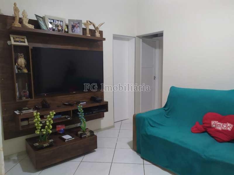 2 - Apartamento 3 quartos à venda Cachambi, NORTE,Rio de Janeiro - R$ 320.000 - CAAP30010 - 3