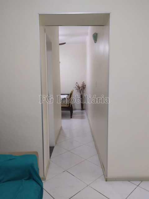 3 - Apartamento 3 quartos à venda Cachambi, NORTE,Rio de Janeiro - R$ 320.000 - CAAP30010 - 4