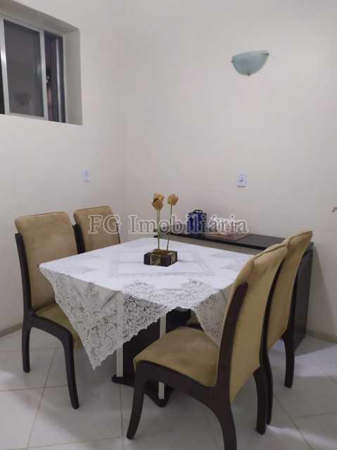 4 - Apartamento 3 quartos à venda Cachambi, NORTE,Rio de Janeiro - R$ 320.000 - CAAP30010 - 5