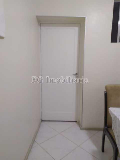 5 - Apartamento 3 quartos à venda Cachambi, NORTE,Rio de Janeiro - R$ 320.000 - CAAP30010 - 6