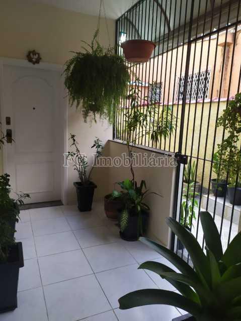 6 - Apartamento 3 quartos à venda Cachambi, NORTE,Rio de Janeiro - R$ 320.000 - CAAP30010 - 7