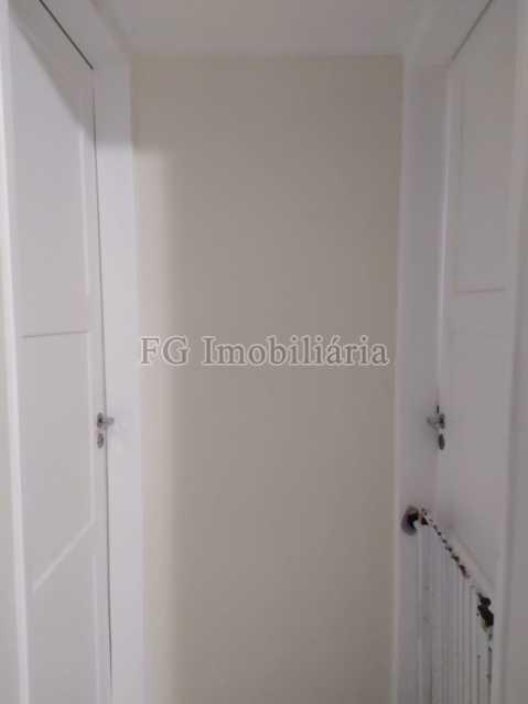 7 - Apartamento 3 quartos à venda Cachambi, NORTE,Rio de Janeiro - R$ 320.000 - CAAP30010 - 8