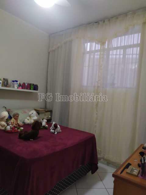 8 - Apartamento 3 quartos à venda Cachambi, NORTE,Rio de Janeiro - R$ 320.000 - CAAP30010 - 9