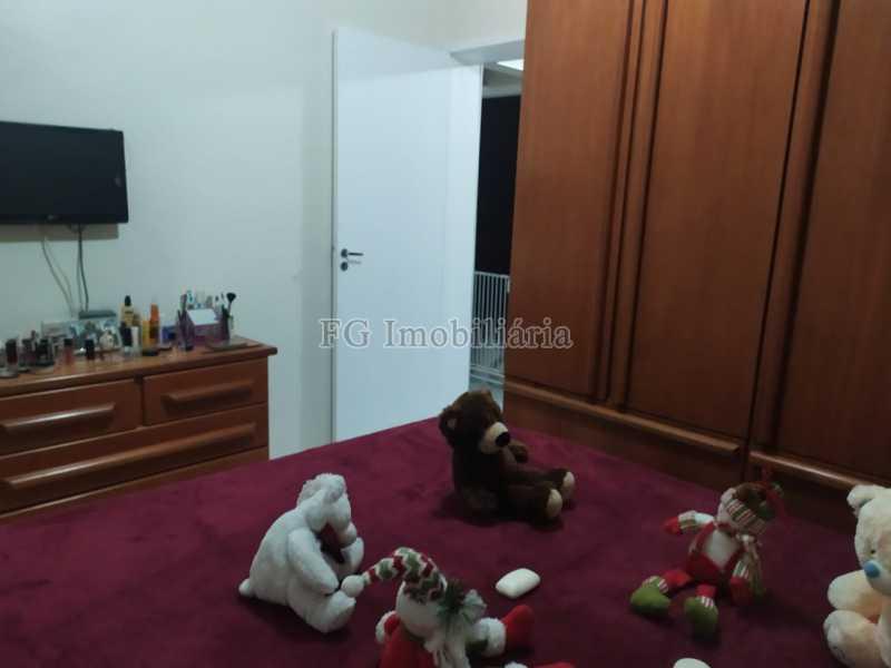 9 - Apartamento 3 quartos à venda Cachambi, NORTE,Rio de Janeiro - R$ 320.000 - CAAP30010 - 10