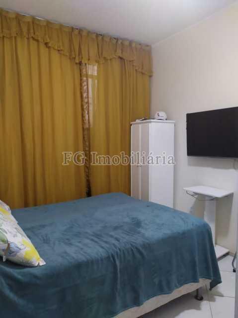 10 - Apartamento 3 quartos à venda Cachambi, NORTE,Rio de Janeiro - R$ 320.000 - CAAP30010 - 11