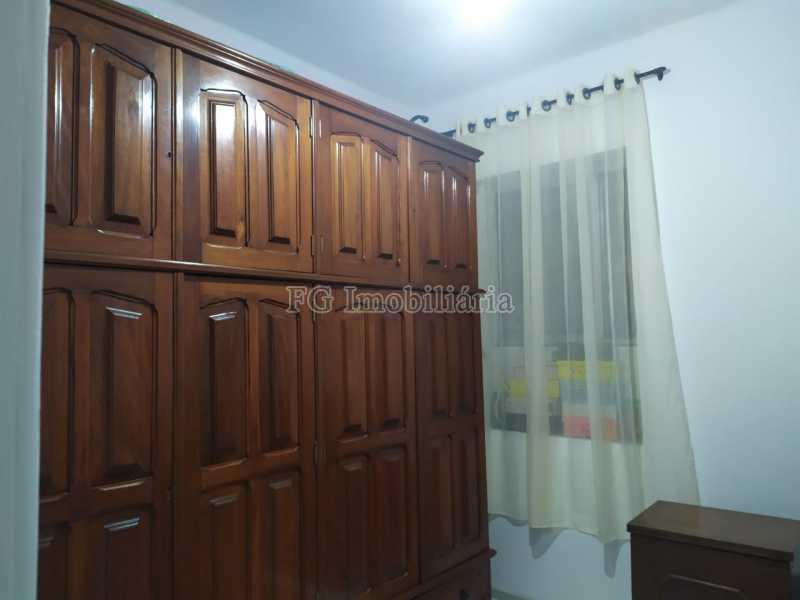11 - Apartamento 3 quartos à venda Cachambi, NORTE,Rio de Janeiro - R$ 320.000 - CAAP30010 - 12