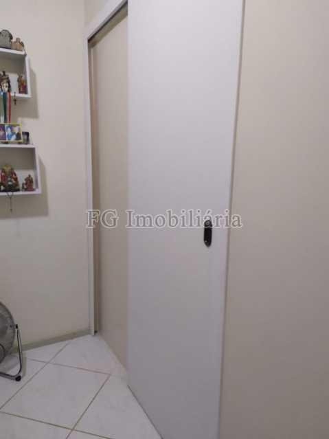 12 - Apartamento 3 quartos à venda Cachambi, NORTE,Rio de Janeiro - R$ 320.000 - CAAP30010 - 13