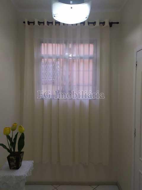 13 - Apartamento 3 quartos à venda Cachambi, NORTE,Rio de Janeiro - R$ 320.000 - CAAP30010 - 14