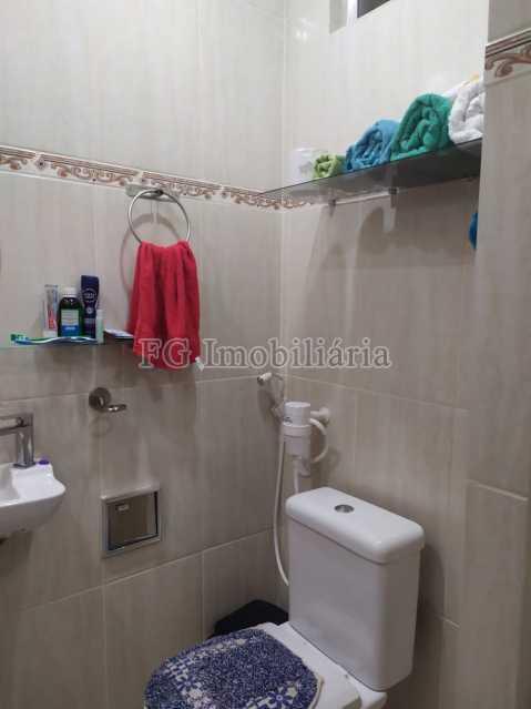 14 - Apartamento 3 quartos à venda Cachambi, NORTE,Rio de Janeiro - R$ 320.000 - CAAP30010 - 15