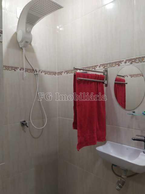 15 - Apartamento 3 quartos à venda Cachambi, NORTE,Rio de Janeiro - R$ 320.000 - CAAP30010 - 16
