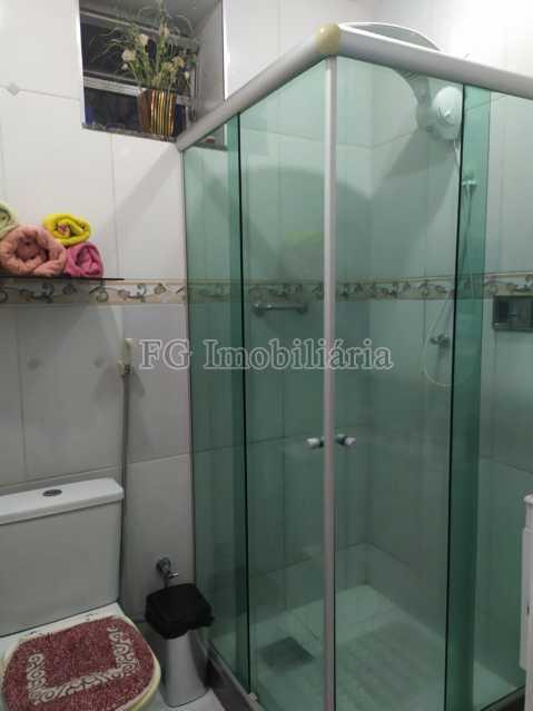 16 - Apartamento 3 quartos à venda Cachambi, NORTE,Rio de Janeiro - R$ 320.000 - CAAP30010 - 17