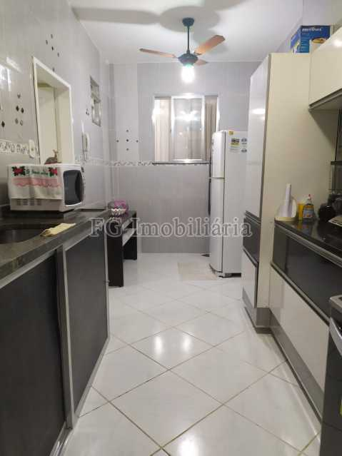 17 - Apartamento 3 quartos à venda Cachambi, NORTE,Rio de Janeiro - R$ 320.000 - CAAP30010 - 18