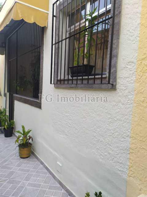 19 - Apartamento 3 quartos à venda Cachambi, NORTE,Rio de Janeiro - R$ 320.000 - CAAP30010 - 20