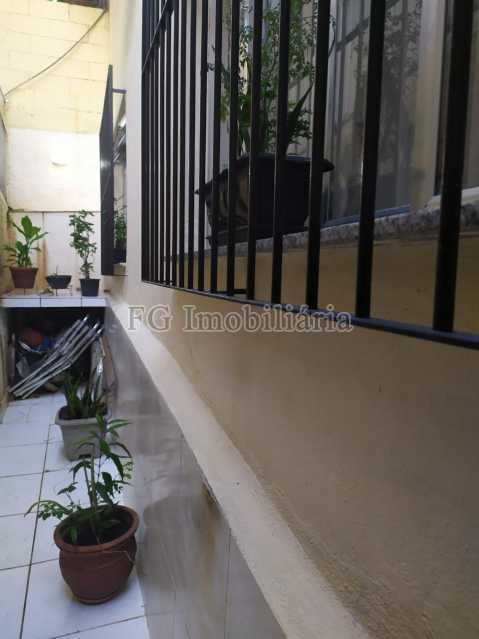 20 - Apartamento 3 quartos à venda Cachambi, NORTE,Rio de Janeiro - R$ 320.000 - CAAP30010 - 21