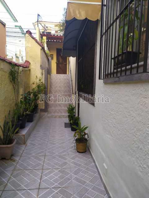 21 - Apartamento 3 quartos à venda Cachambi, NORTE,Rio de Janeiro - R$ 320.000 - CAAP30010 - 22