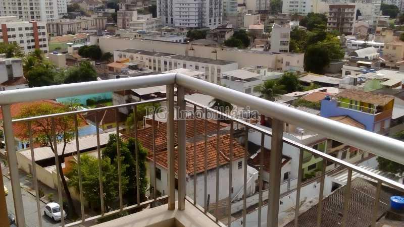 5 - APARTAMENTO MÉIER - CAAP20102 - 6