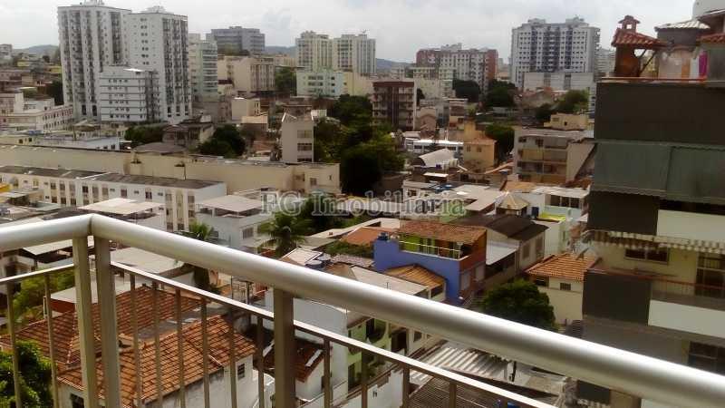 6 - APARTAMENTO MÉIER - CAAP20102 - 7