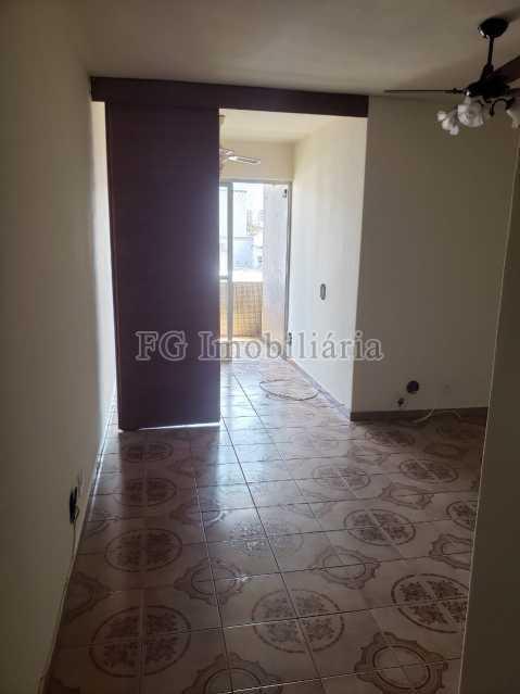 WhatsApp Image 2021-02-02 at 2 - Apartamento para alugar Rua Ferreira de Andrade,Cachambi, NORTE,Rio de Janeiro - R$ 1.100 - CAAP20159 - 1