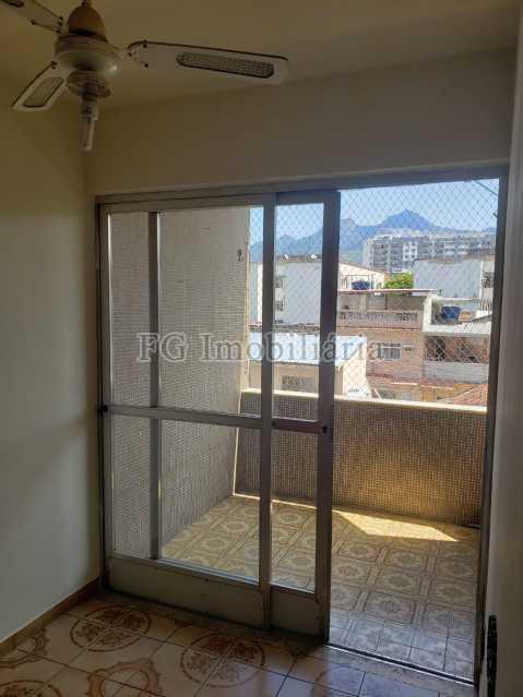 WhatsApp Image 2021-02-02 at 2 - Apartamento para alugar Rua Ferreira de Andrade,Cachambi, NORTE,Rio de Janeiro - R$ 1.100 - CAAP20159 - 3