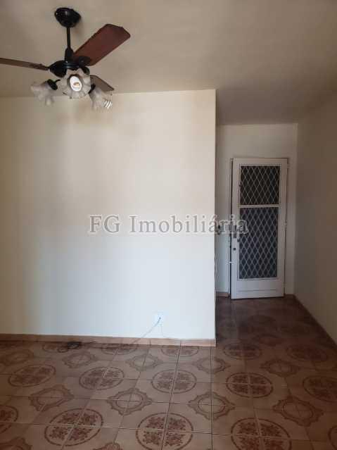 WhatsApp Image 2021-02-02 at 2 - Apartamento para alugar Rua Ferreira de Andrade,Cachambi, NORTE,Rio de Janeiro - R$ 1.100 - CAAP20159 - 5