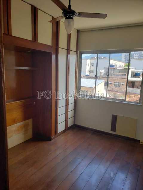 WhatsApp Image 2021-02-02 at 2 - Apartamento para alugar Rua Ferreira de Andrade,Cachambi, NORTE,Rio de Janeiro - R$ 1.100 - CAAP20159 - 8