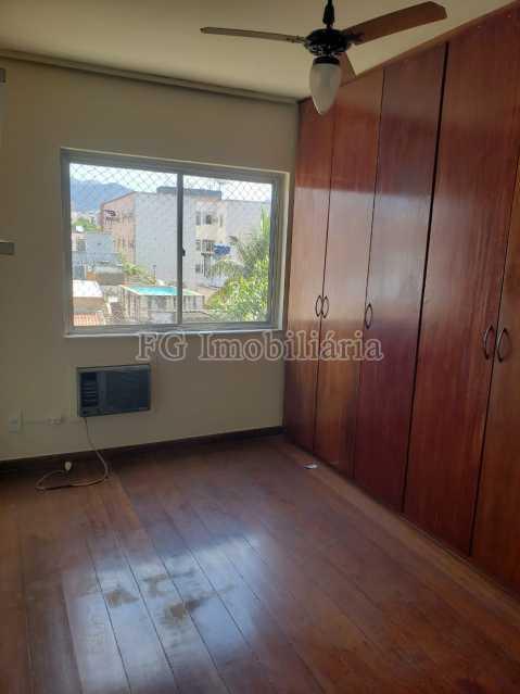WhatsApp Image 2021-02-02 at 2 - Apartamento para alugar Rua Ferreira de Andrade,Cachambi, NORTE,Rio de Janeiro - R$ 1.100 - CAAP20159 - 9