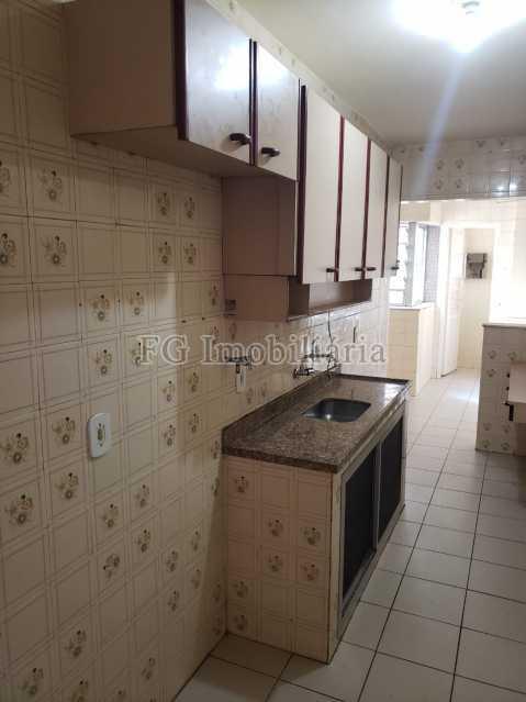 WhatsApp Image 2021-02-02 at 2 - Apartamento para alugar Rua Ferreira de Andrade,Cachambi, NORTE,Rio de Janeiro - R$ 1.100 - CAAP20159 - 13