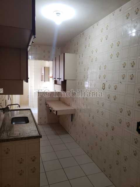 WhatsApp Image 2021-02-02 at 2 - Apartamento para alugar Rua Ferreira de Andrade,Cachambi, NORTE,Rio de Janeiro - R$ 1.100 - CAAP20159 - 14