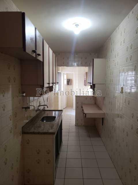 WhatsApp Image 2021-02-02 at 2 - Apartamento para alugar Rua Ferreira de Andrade,Cachambi, NORTE,Rio de Janeiro - R$ 1.100 - CAAP20159 - 15