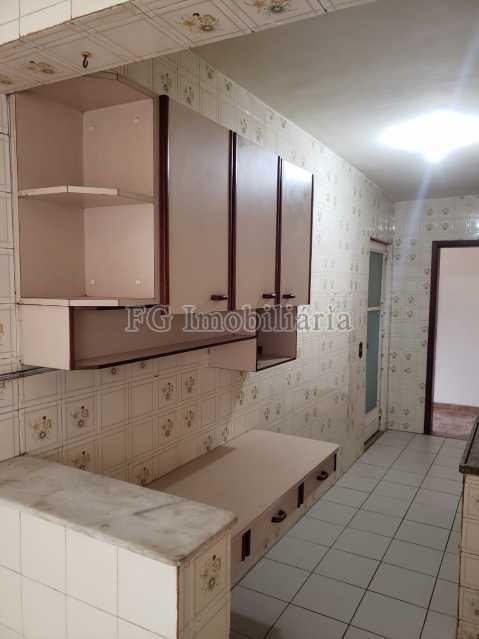 WhatsApp Image 2021-02-02 at 2 - Apartamento para alugar Rua Ferreira de Andrade,Cachambi, NORTE,Rio de Janeiro - R$ 1.100 - CAAP20159 - 16