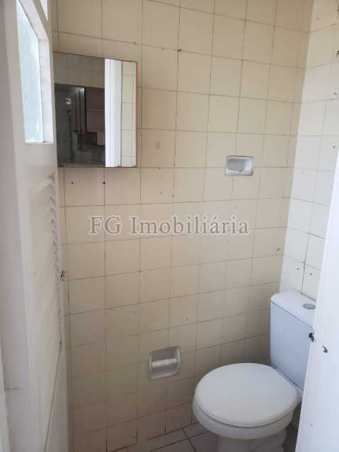 WhatsApp Image 2021-02-02 at 2 - Apartamento para alugar Rua Ferreira de Andrade,Cachambi, NORTE,Rio de Janeiro - R$ 1.100 - CAAP20159 - 20